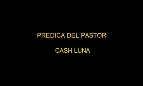 Cash Luna TODO VA A SALIR BIEN
