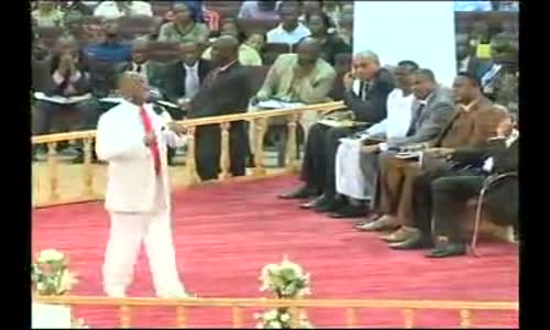The Mystery of Gratitude by Dr David Oyedepo- 30 years of Grace and Glory 2
