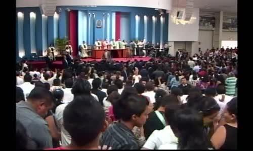 Divine Appointment by Rev Aforen Igho at Tabernaculo De Avivamiento Internacional TAI, El Salva 2