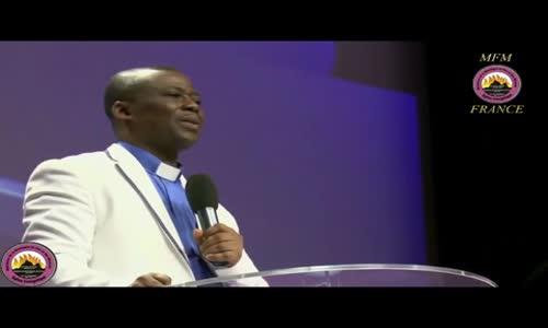 VIOLENT PRAYERS TO CRUSH ENCHANTMENT 2018 - DR DK OLUKOYA mp4