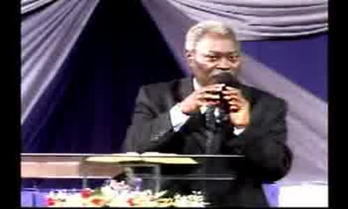 The  Rewards of a focus life  message by Pastor  W K Kumuyi  2 b