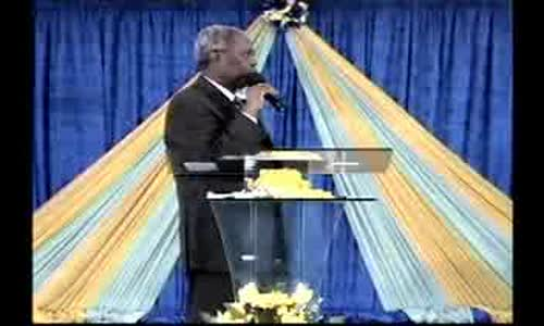 The  Rewards of a focus life  message by Pastor  W K Kumuyi  2 c