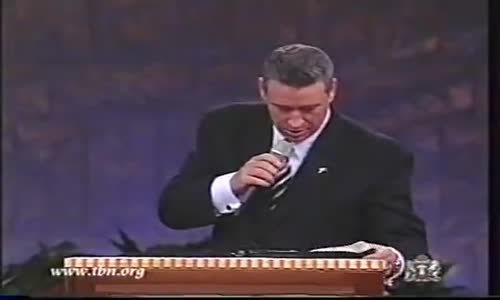 Born 2 Raze Hell - Pastor Rod Parsley (Dominion Campmeeting 2005)