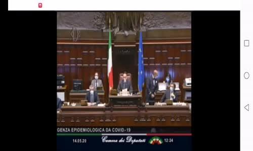 A member of Italian Parliament calls for the immediate arrest of Bill Gates