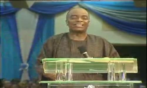 Silver Jubilee Anniversary by Bishop David Oyedepo 2