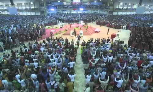 Understanding The Miracle Power of Praise Pt 2B by Bishop David Oyedepo