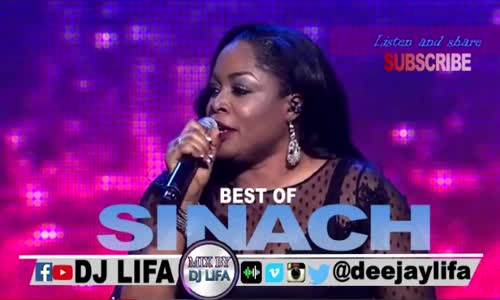 Best of Sinach Worship and Praise Songs ( Mixed by DJ LIFA @deejaylifa ).mp4