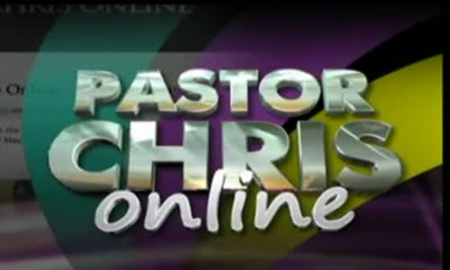 Pastor Chris Oyakhilome -Questions and answers  Spiritual Series (64)