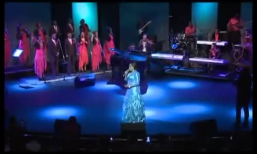 Lord I Bless You At All Times -by Sinach