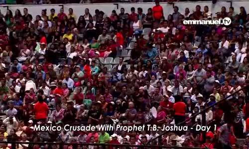 CeCe Winans LIVE At The Mexico Crusade .mp4