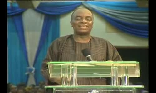 You  Will become what You Believe by Bishop David  Oyedepo 2