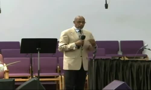 Bishop Tudor Bismark - 10 Reasons Why You Need Money(1)