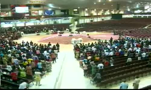 Special Marriage Breakthrough Service - -Bishop David Oyedepo