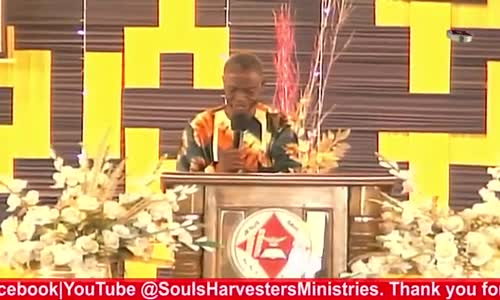 BUILDING AN ENDERING MINISTRY   REV PETER BOMA.mp4
