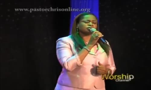 Your Name is Jesus - by Sinach
