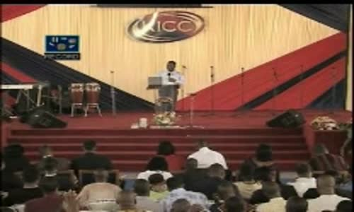 The Importance of vision 1 by Pastor  Matthew Ashimolowo part3of4
