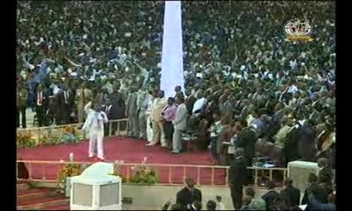 Unvailing The Liberation power of Prophecy by Bishop David Oyedepo 2
