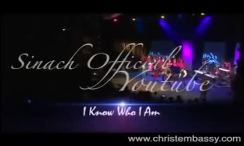 I Know Who I am - by Sinach