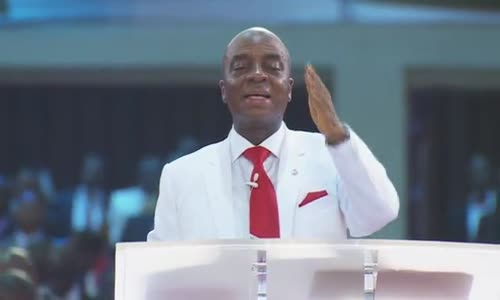 Shiloh 2013 -Understanding The Wonders Of Kingdom Stewardship Pt 2 by Bishop David Oyedepo