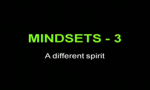 Pastor Mensa Otabil - A different Spirit