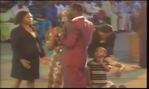 August Fire Night Special by Apostle Johnson Suleman 3