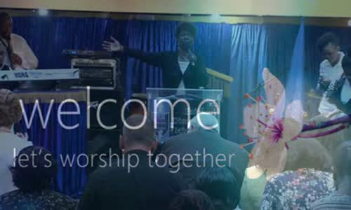 Sinach Great are you Lord  worship at FDM