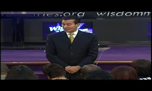 2014 Prayer Conference 12613 10 am Part 2 Dr. Nasir Siddiki