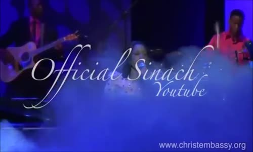 I Worship You -by Sinach