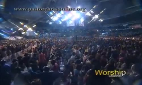There is None Like You, Abba Father - by Sinach