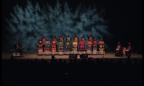 Soweto Gospel Choir - Hallelujah  (Leonard Cohen).mp4
