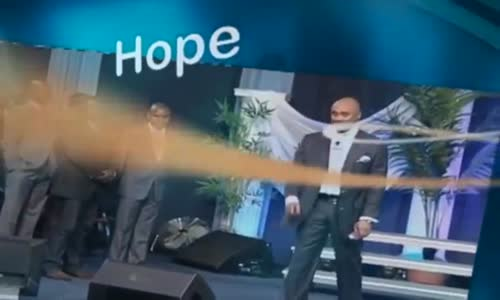 Pastor Paul Adefarasin - ONLY PRAYERS CAN TURN IT AROUND