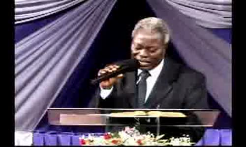 The  Rewards of a focus life  message by Pastor  W K Kumuyi  2 a