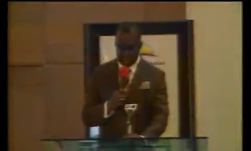 Prayer Summit by Archbishop Nicholas Duncan Williams