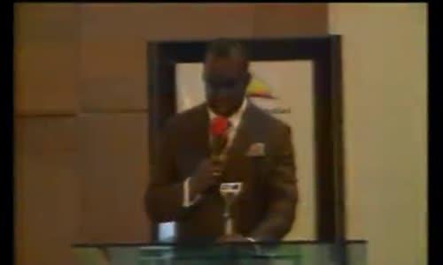Prayer Summit by Archbishop Nicholas Duncan Williams