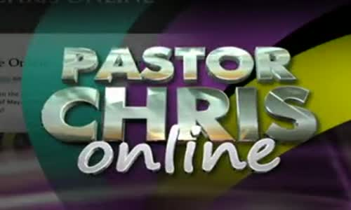 Pastor Chris Oyakhilome -Questions and answers -Salvation Series (2)