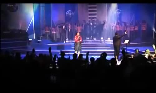 Sinach  Holy Spirit You Are Welcome Here   by Sinach