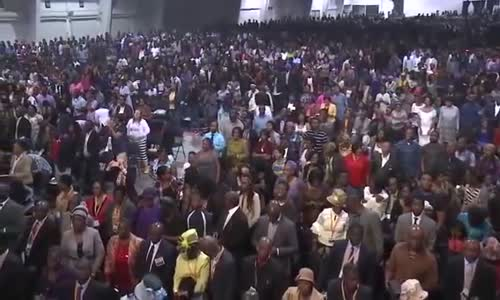SINACH HOLY GHOST SERVICE LATEST 2017 CANADA.mp4