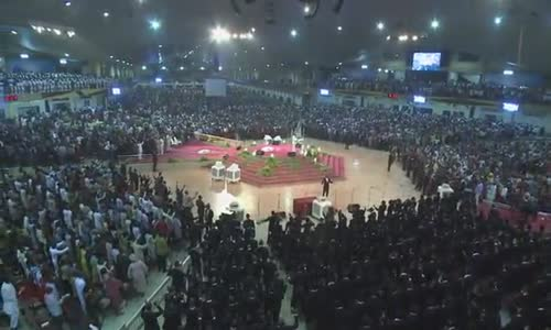 Shiloh 2013 -Understanding The Wonders Of Kingdom Stewardship Pt 1 by Bishop David Oyedepo
