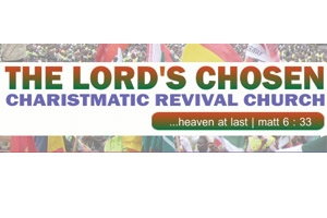 The Lord's Chosen-Nigeria