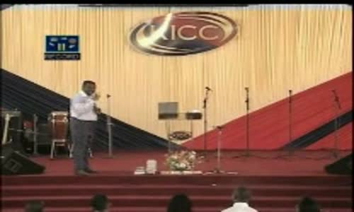 The Importance of vision 2 by Pastor  Matthew Ashimolowo part1of4
