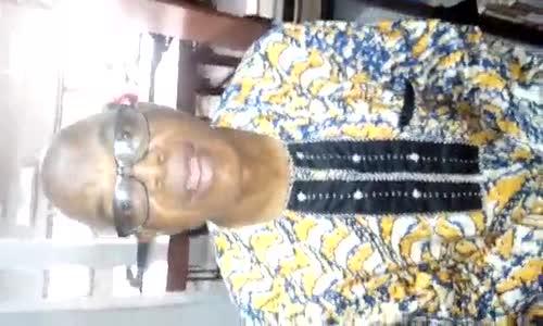 Urhobo Proverbs 8  by Dr. Emmanuel Ubioworo- eoubioworo@yahoo.com.mp4
