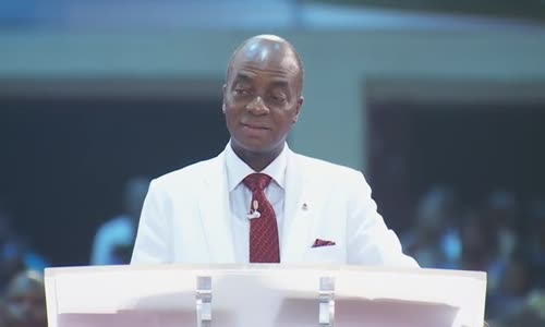 Unveiling The Mystery of The Mid Year by Bishop David Oyedepo