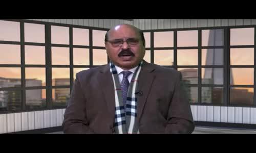 265 Haqiqi Muhabbat aur Valentine's Day آج کا LIVE SHOW دیکھنے نا بھولیے!….- Rev Dr Robinson Asghar