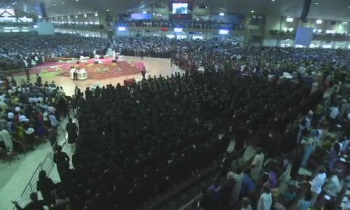 Walking In Financial Dominion Pt 3A by Bishop David Oyedepo