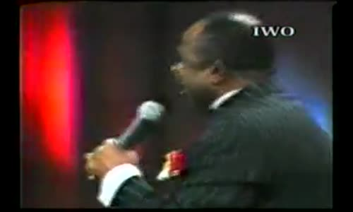 15 Different Powerful Messages of ArchBishop  Benson Idahosa (3)