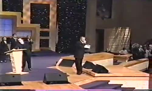 It's Already There - Pastor Rod Parsley (Feb 20, 2005)