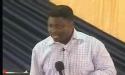 The Importance of vision 1 by Pastor  Matthew Ashimolowo part2of4