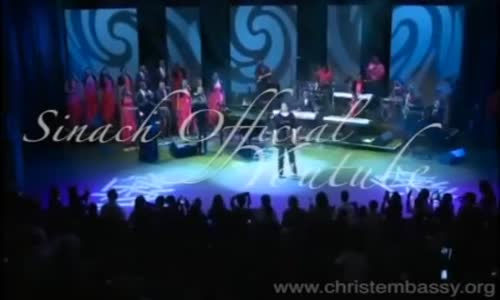 You Are the Same - by Sinach