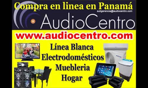 audiocentro.com Colon, Panama