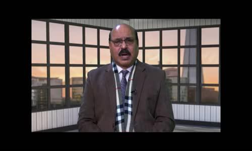 269 Khwab aur roya Khuda aur Nebukadnazar آج کے LIVE SHOW میں، ڈاکٹر روبیسن اور ڈکٹر انجیلی کا موض.-Rev Dr Robinson Asghar